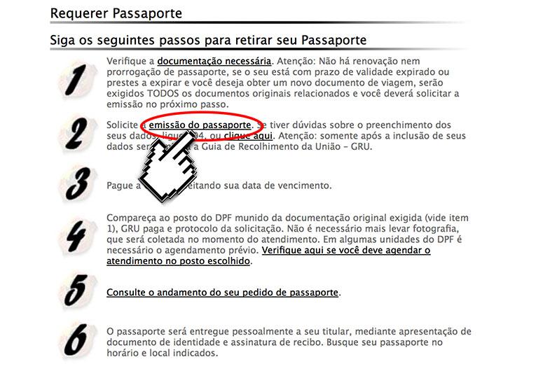 como-emitir-novo-passaporte