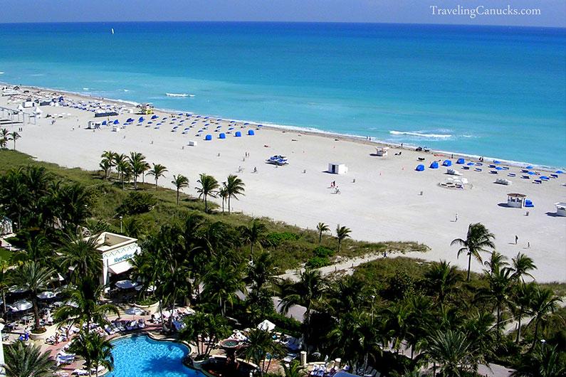 Praia-em-Miami-melhor-South-Beach
