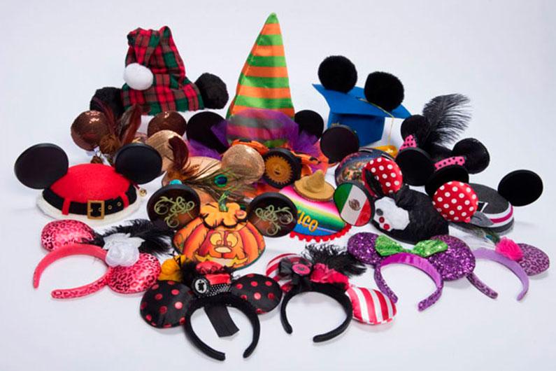 chapéus-para-usar-na-festa-de-halloween-da-disney