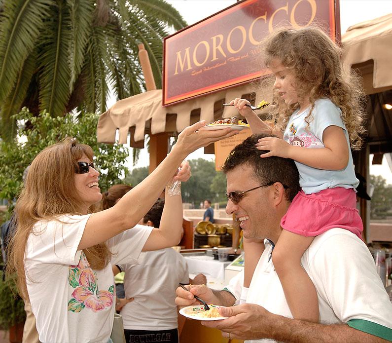 food-and-wine-festival-no-epcot-o-que-tem-de-bom