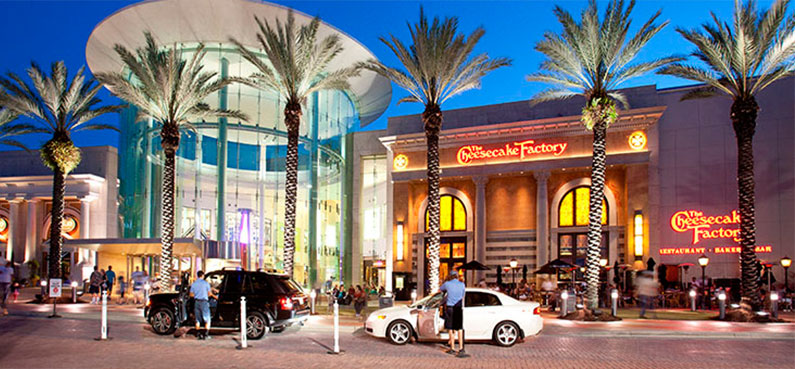 A complete directory of shopping stores in Aventural Mall in Miami, Florida including addresses, phone numbers and maps. Aventura Mall, best mall in Florida.