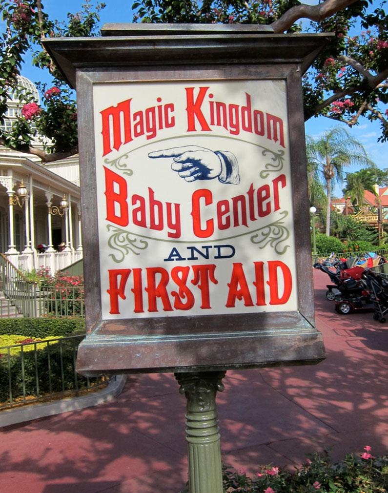 first-aid-parques-orlando-onde-ir-se-passar-mal