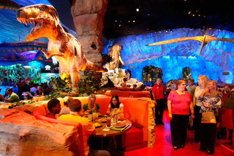 restaurante-imperdivel-para-meninos-disney-T-Rex-downtown-disney