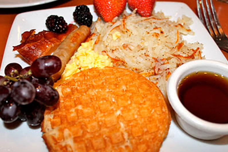 café-da-manhã-com-as-princesas-epcot-noruega-dicas