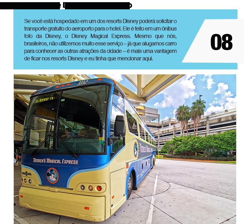 disney-vantagens-de-se-hospedar-nos-resorts-transporte-aeroporto