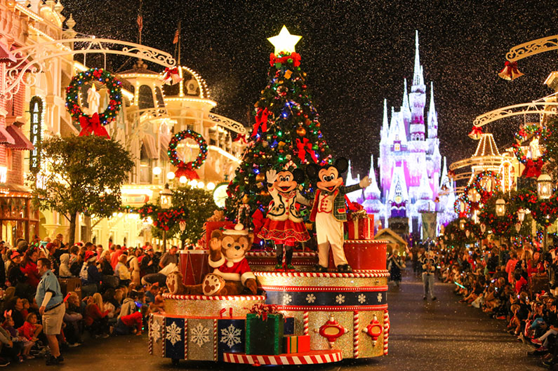 parada-de-natal-magic-kingdom-christmas-party