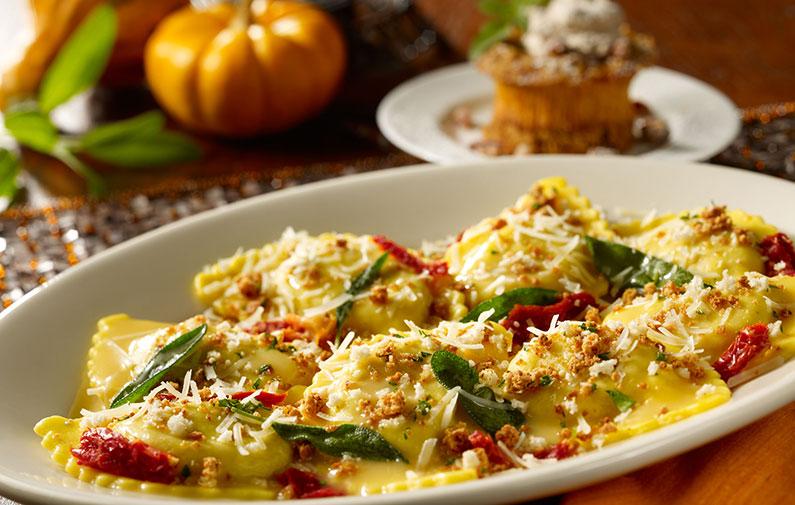 restaurante-italiano-delicioso-maggianos-little-italy-dica-disney-orlando