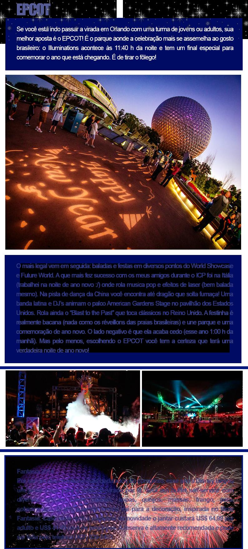 ano-novo-no-EPCOT-Disney-atrações