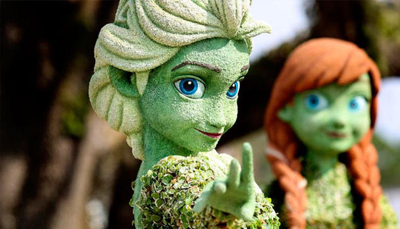 anna-e-elsa-frozen-topiaries-flower-e-garden-festival-de-grama