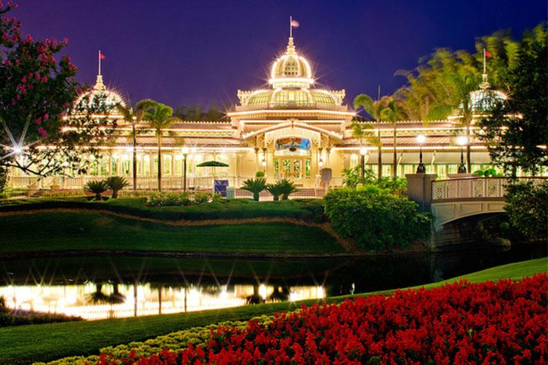 crystal-palace-restaurante-almoço-magic-kingdom