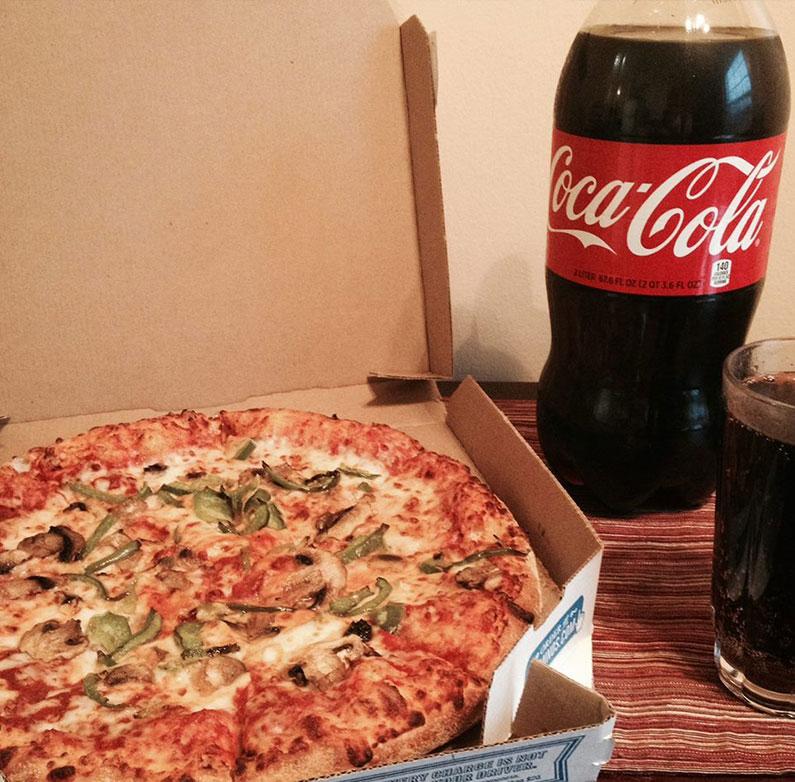 5.99 pizza hut
