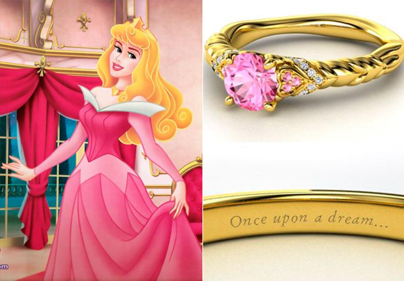 anel-princesas-disney-inspiração