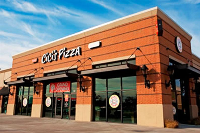 dica-restaurante-barato-orlando-Cici's-Pizza