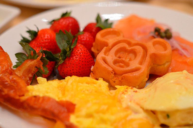 dicas-orlando-e-disney-café-da-manhã-personagens-bom