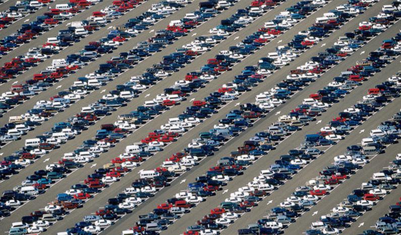 dicas-parques-orlando-viagem-estacionamento-parqu