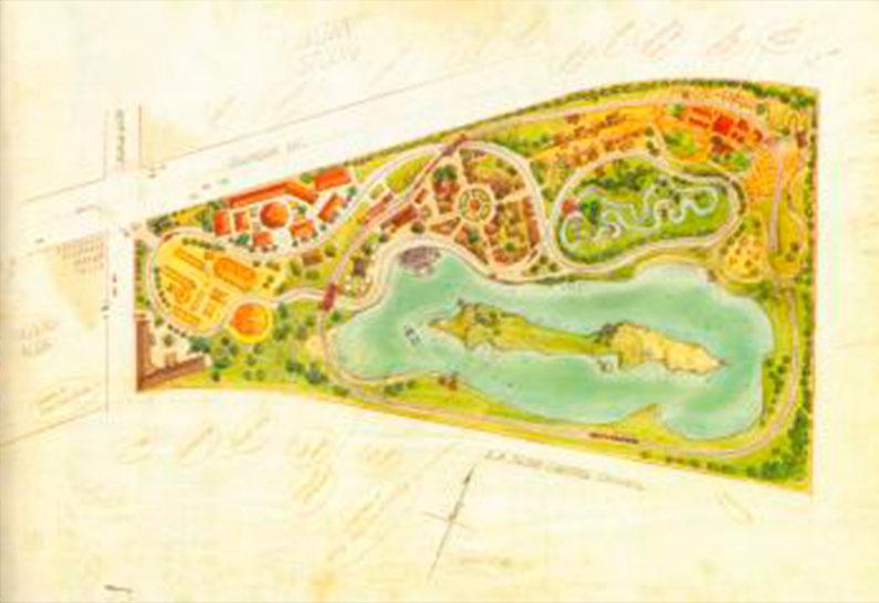 história-magic-kingdom-disneyland-orlando-disney