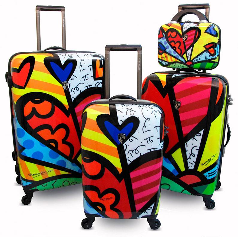 Hard shell travel case - Do Jeito Que Brasileiro Gosta Blog De Viagens