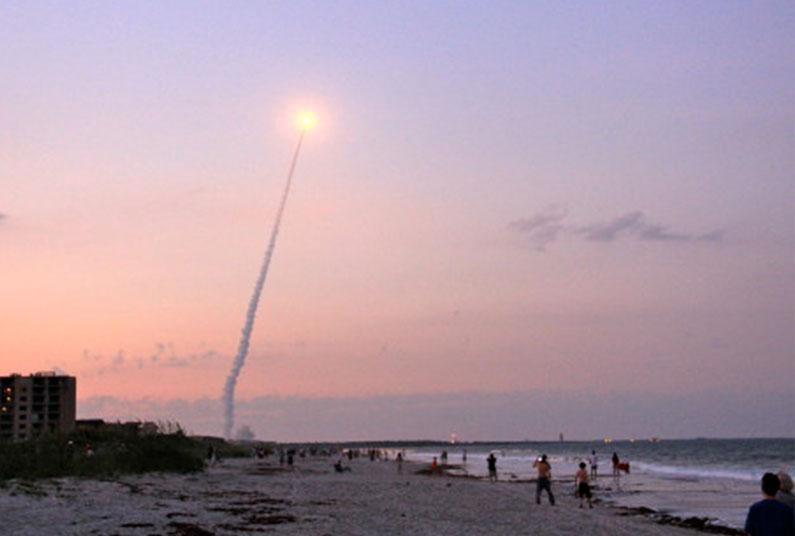 ver-lançamento-foguete-florida-como-e-onde